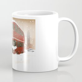 London weather Coffee Mug
