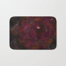 Rosette Nebula Bath Mat