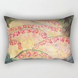 Faerie Lunar New Year Rectangular Pillow