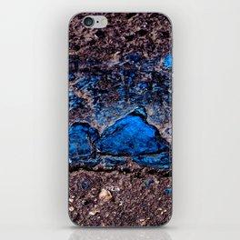 Lungo la strada iPhone Skin