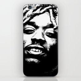 Lil Uzi Vert iPhone Skin