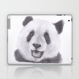 Panda Bear Drawing Laptop & iPad Skin