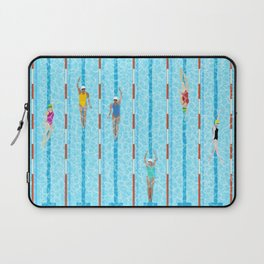 SWIMMERS Laptop Sleeve
