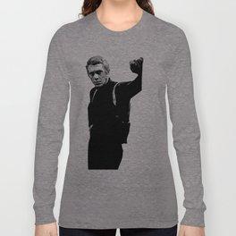 The Eternal Mcqueen Long Sleeve T-shirt