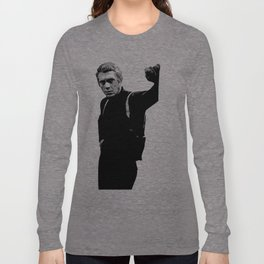 The Eternal Mcqueen Long Sleeve T-shirt