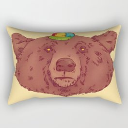 Inner Child Rectangular Pillow