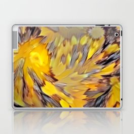 Sunrisen Avenue Laptop & iPad Skin