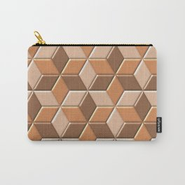 Geometrix L Carry-All Pouch