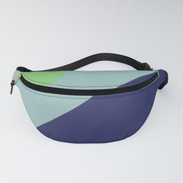 Tilt a World Fanny Pack