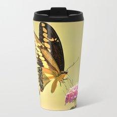 Giant Swallowtail Travel Mug