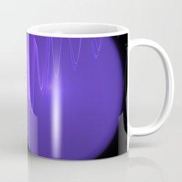 Magic of the universe Coffee Mug