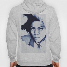 Jean Michel Basquiat Hoody