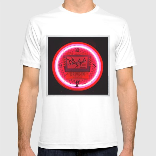 Neon cool T-shirt