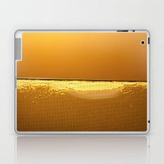 Two Golds Laptop & iPad Skin