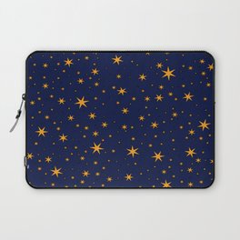 Ravenclaw Chapter Stars Laptop Sleeve