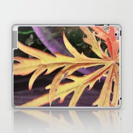 Leaf Study 1 Laptop & iPad Skin