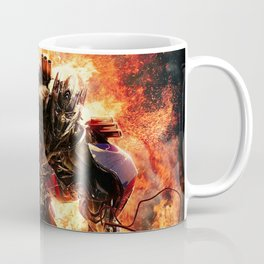 force for good Coffee Mug