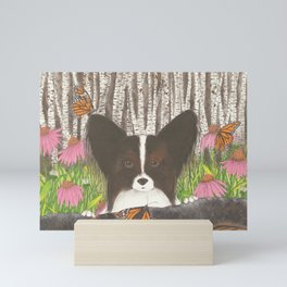 OYE PAPI... Mini Art Print
