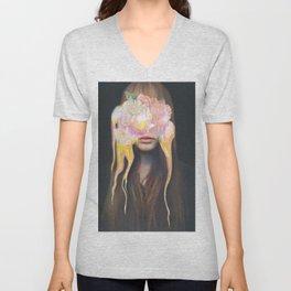 Inner Beauty Unisex V-Neck