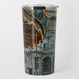 Avignon Theatre Travel Mug