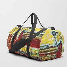 New Day Done Duffle Bag