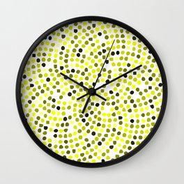 Drops v2 Wall Clock
