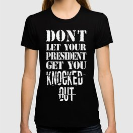 Knocked Out T-shirt
