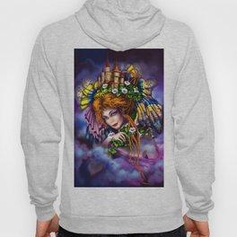 Fairy love and magic Hoody