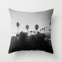 So California Throw Pillow