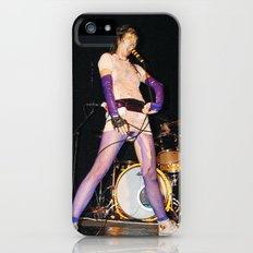 Yeah Yeah Yeahs ( Karen O ) iPhone (5, 5s) Slim Case