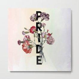 Pride Metal Print