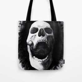 chared Tote Bag