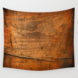 Wood Texture 340 Wall Tapestry