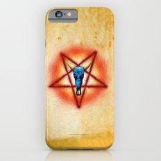 NATIVE PENTAGRAM - 018 iPhone 6s Slim Case