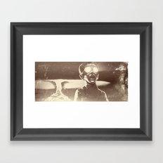 TZAAAR! Framed Art Print
