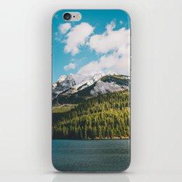 Two Jack Lake iPhone Skin