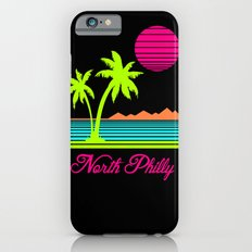 Tropical North Philly iPhone 6s Slim Case