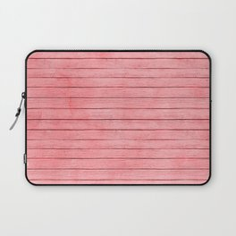 Coral wood Texture Laptop Sleeve