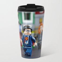 It's just a Tee Shirt Travel Mug