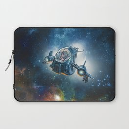 The Scout Ship Laptop Sleeve