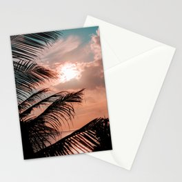 Philippine Sun Stationery Cards