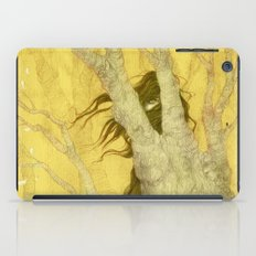 The nature of her soul iPad Case