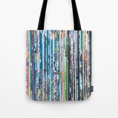STRIPES 28 Tote Bag