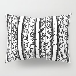 Look at the Forests (1) Pillow Sham