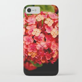 Maui Red iPhone Case