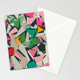 Fragments Stationery Cards