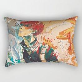 Half-Cold Half-Hot Rectangular Pillow