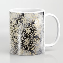 MANDALALAND Coffee Mug