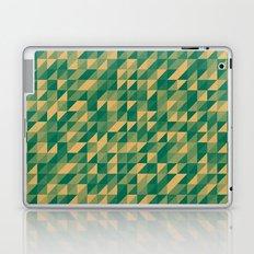 Honey Fields Laptop & iPad Skin
