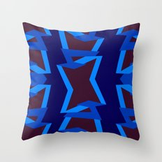 45 Throw Pillow